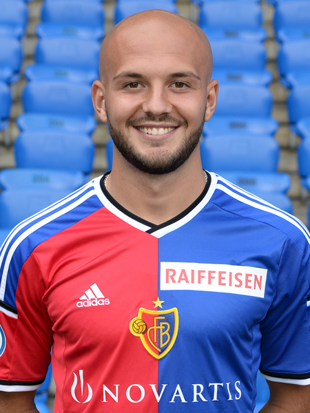 Basel Kader